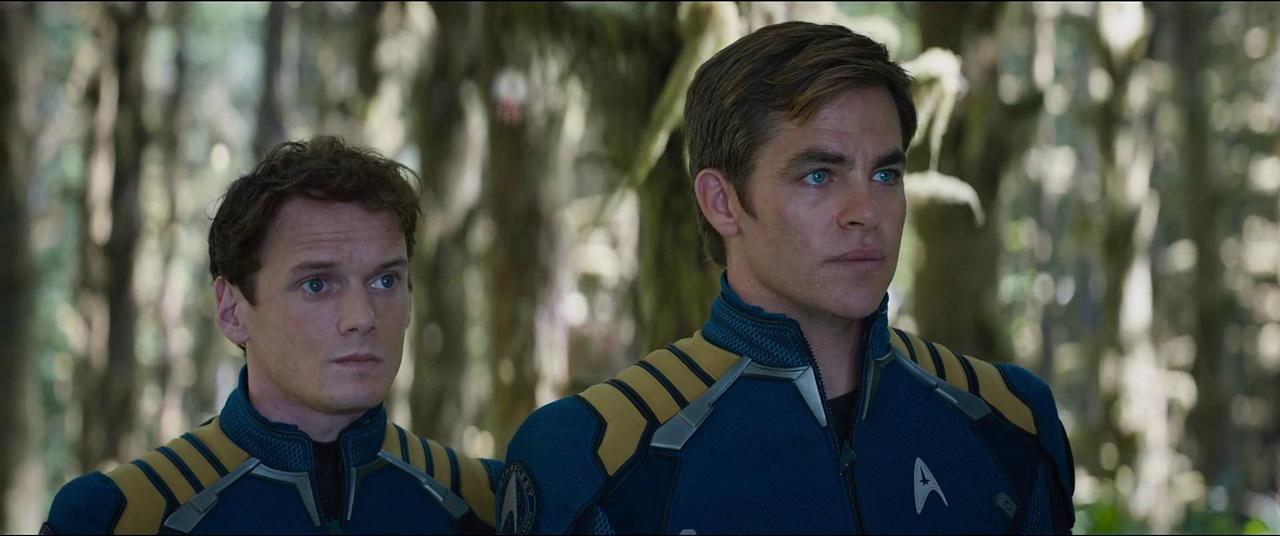 Star Trek Beyond (2016) 4