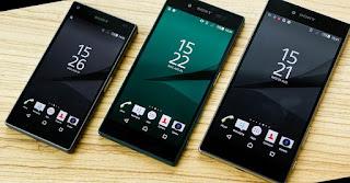 Sony Xperia Z5 32GB, Sony Xperia Z5, Sony Xperia Z5 smartphone