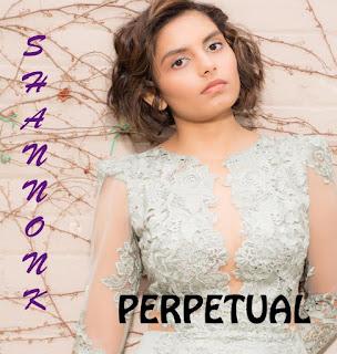 New Music: Shannon K – Pretty Eyes