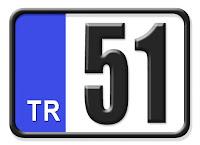 51 Niğde plaka kodu