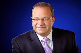 Embajador José Tomás Pérez felicita a Adriano Espaillat por su triunfo histórico