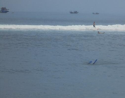 Padang Padang Beach Bali, Padangpadang Labuan Sait, Padang Padang Original Beach Bali