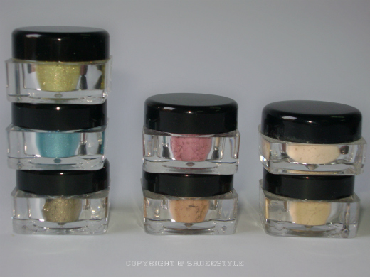 Lumiere Mineral Cosmetics Review