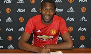 Manchester United Resmi Perpanjang Kontrak Fosu-Mensah
