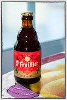 St Feuillien Cuvée de Noël