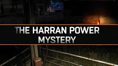 Dying Light - The Harran Power Mystery