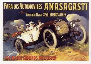 Resultado de imagen para anasagasti automovil