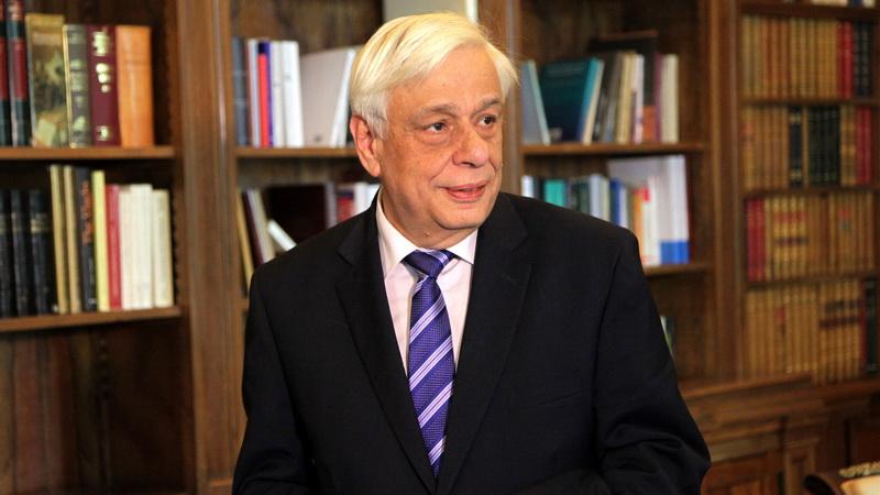 Στην Ορεστιάδα το Σάββατο ο Πρόεδρος της Δημοκρατίας Προκόπης Παυλόπουλος