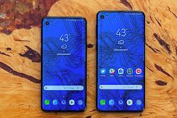 5 Smartphone Android Terbaru Berfitur Super Canggih Yang Akan Rilis di 2019