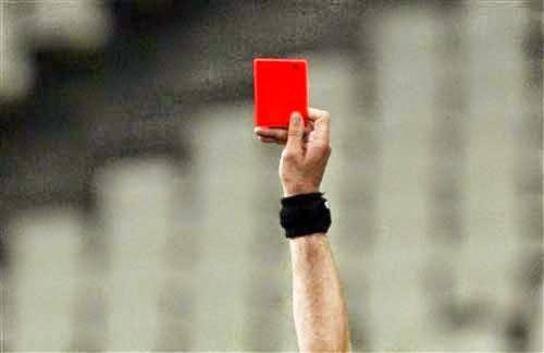 ΕΠΣ Καστοριάς: Ποινές σε ποδοσφαιριστές