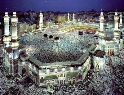 mekah,masjidil haram,indah,memukau
