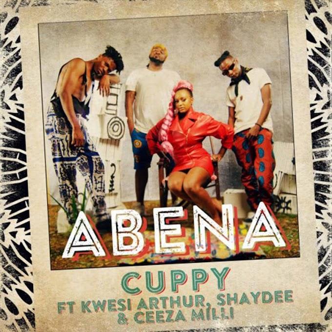 Cubby_Abena ft Kwesi Arthur x ShayDee & Ceeza Milli