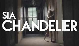 """♪ Chandelier ♪ Sia """"Ánh Hải Đăng"""""""
