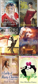 Other books by Heidi Wessman Kneale