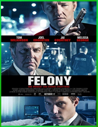 Felony (El rastro del delito) (2013) | 3gp/Mp4/DVDRip Latino HD Mega