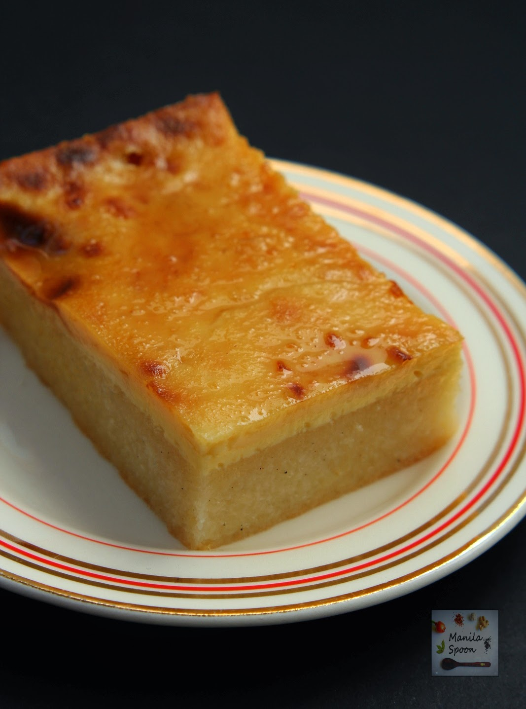 Best Cassava Cake Topping Recipe