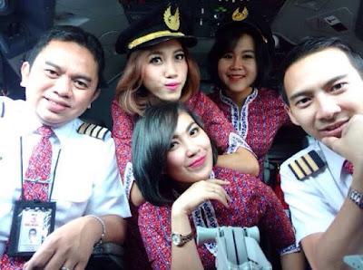 Cara Check In Lion Air dengan Cepat