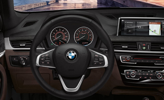 2019 BMW X1 Interior Preview, Price, Release Date