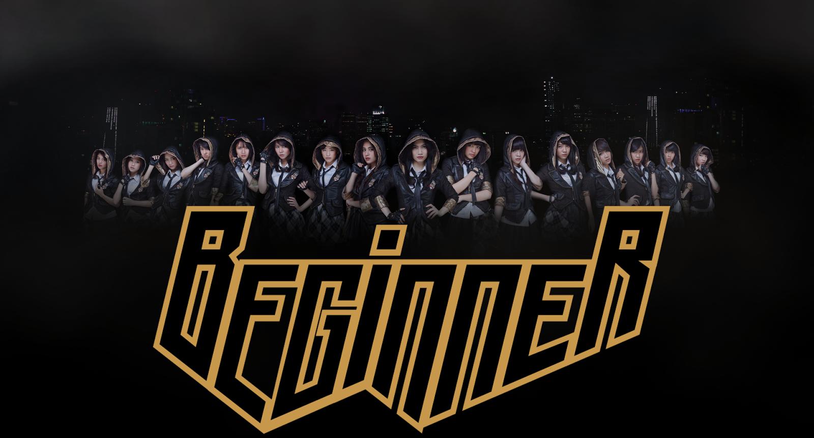 Download Single ke 12 JKT48 Beginner - Hashiruka48