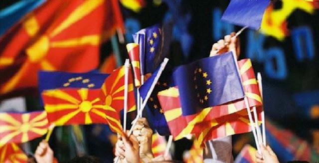 Σκόπια: Σύγκρουση στις τοπικές εκλογές, με Ελληνικό ενδιαφέρον