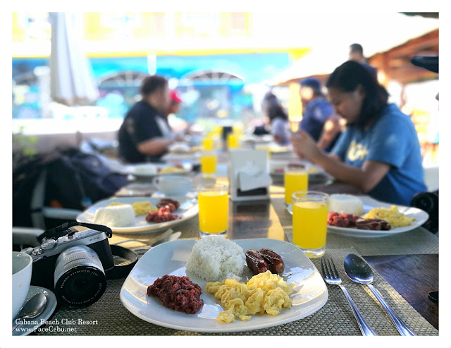 Our Breakfast with Cebu Bloggers