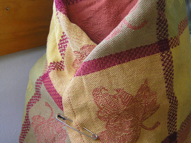 fabric cover for sauerkraut