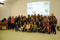 Encuentro de bloggers Gastronómicos en Madrid
