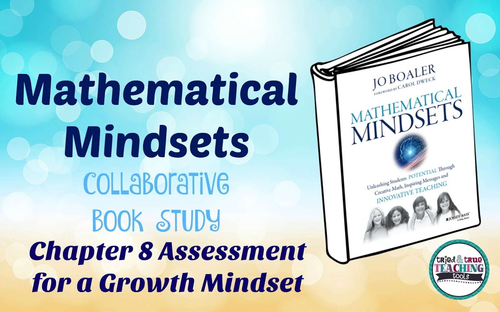 Math Assessment for Growth Mindset | <!--Can\'t find substitution for ...