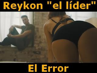 el error acordes de piano y guitarra reggaeton