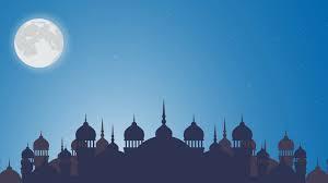 Dialog Bulan Ramadan Di Hadapan Allah