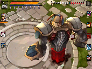 Andro Sky Undead Slayer 1 0 3 Mod Version For Android