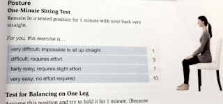 cure back pain sample assessment
