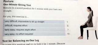 cure back pain sample assessment