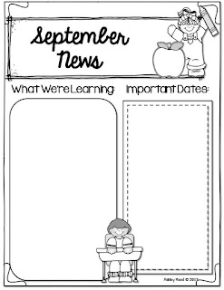 Just Reed: An Apple a Day Linky: Classroom Management