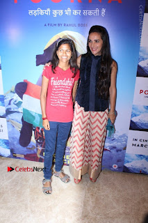 The Red Carpet Of The Special Screening Of Poorna  0029.JPG