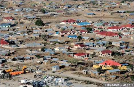 Sudão Do Sul | O Mais Novo e Mais Pobre País do Mundo