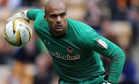 "Wolverhampton Wanderers academy will hold a fundraiser on the 2nd of September to support Carl Ikeme who was diagnosed of chronic  Leukaemia last week.   Ikeme who recieved the Nigeria Football Federation and the technical adviser of the Super Eagles Gernot Rohr on Friday has been shown so much affection by several football stars across the globe.  Vincent Enyeama, David De Gea, Joe Hart, Marc ter Stegen‏, Ali Al-Habsi‏, Manuel Neuer are some of the goalkeepers who have shown support for the 31 year old shot stopper.  A Tweet on the official handle of Wolves Academy, @Wolves_Academy wrote: ""We are proud to have been asked to do the media for the @CureLeukaemia fund-raiser in support of @Carl_Ikeme on Sat 2nd September,12-6pm.  Until he was diagnosed of Leukaemia, Ikeme signed a new new two-and-a-half year deal with a year's option, at Championship club Wolverhampton Wanderers last December having spent 15 years at the club."