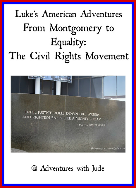 From Montgomery to Equality: The Civil Rights Movement