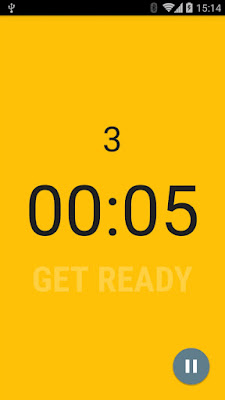 INTERVAL TIMER APK FOR ANDROID