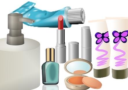 niebezpieczna chemia w kosmetykach