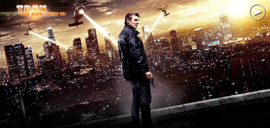 Liam Neeson iţi arată douăsprezece abilităţile speciale în noul trailer al filmului de acţiune Tak3n