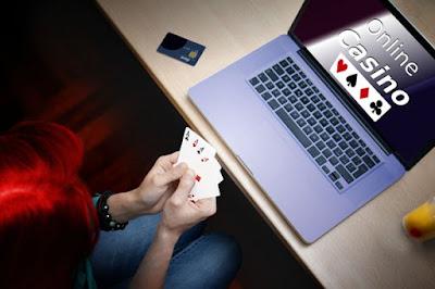 Tantangan Bermain Judi Domino Online