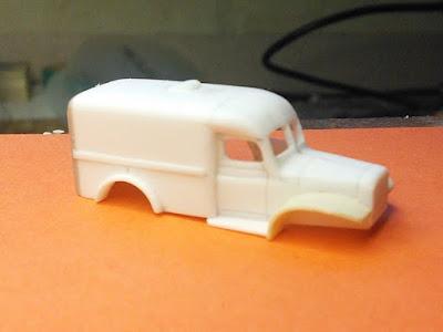 Dodge W50 picture 1