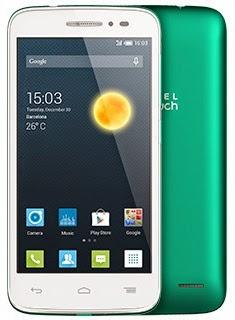 Alcatel One Touch Pop 2 (4 5) | E Gadgets Info