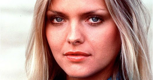 Michelle Pfeiffer, the Early Years: <i>B.A.D. Cats</i>