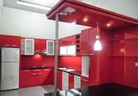 furniture semarang - kitchen set mini bar 16