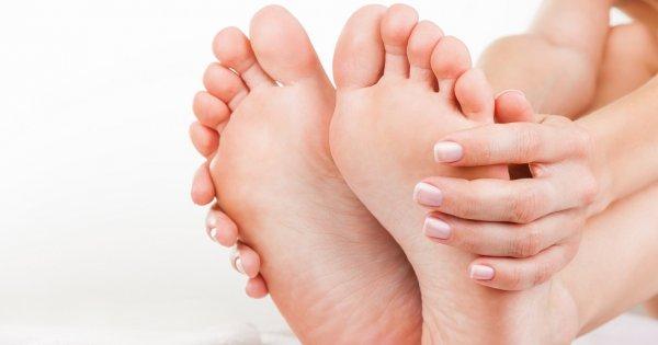 Những điều cần lưu ý khi bị tay chân lạnh - hình 1