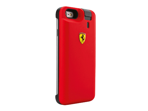 Review Ferrari Fragrance Iphone Case The Test Pit
