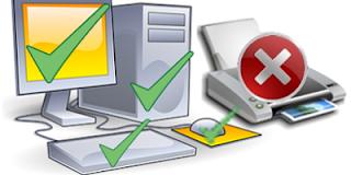 Único jeito de Corrigir: Spooler de impressão parando sozinho Windows - Todas as versões