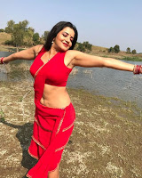 Actress Monalisa Latest Photo Shoot HeyAndhra